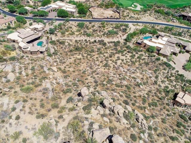 10615 E Hedgehog Place, Scottsdale, AZ 85262 (MLS #6104246) :: My Home Group