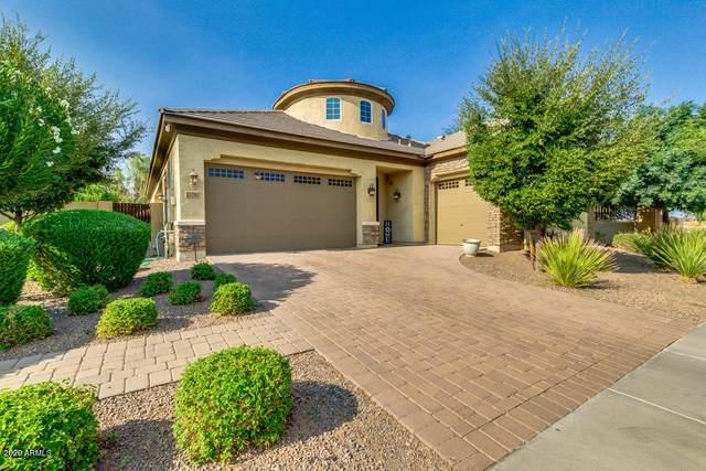 22494 E Creekside Lane, Queen Creek, AZ 85142 (MLS #6105342) :: Klaus Team Real Estate Solutions