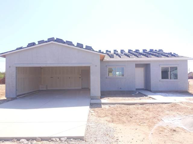 5653 E Red Bird Lane, San Tan Valley, AZ 85140 (MLS #6108859) :: Balboa Realty
