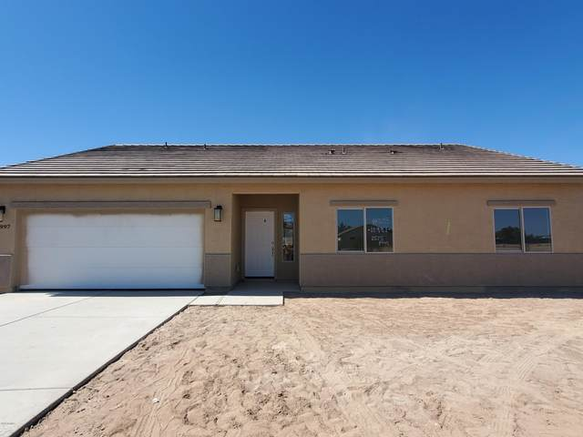 10997 W Cambria Circle, Arizona City, AZ 85123 (MLS #6108935) :: NextView Home Professionals, Brokered by eXp Realty
