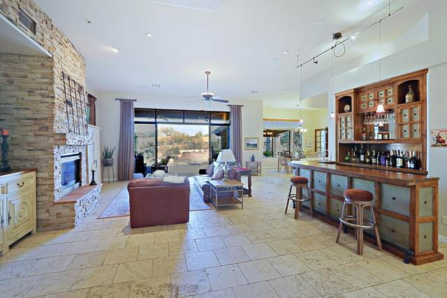 36267 N 98th Way, Scottsdale, AZ 85262 (MLS #6111179) :: The Riddle Group