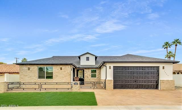 3834 E Clarendon Avenue, Phoenix, AZ 85018 (MLS #6113578) :: Yost Realty Group at RE/MAX Casa Grande