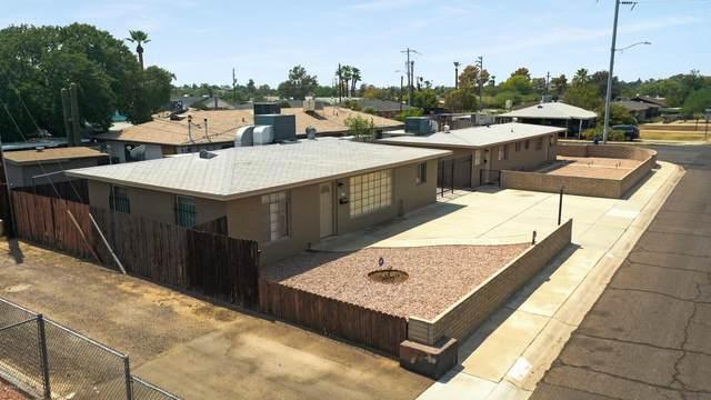 225-229 W Glenrosa Avenue, Phoenix, AZ 85013 (MLS #6115105) :: Conway Real Estate