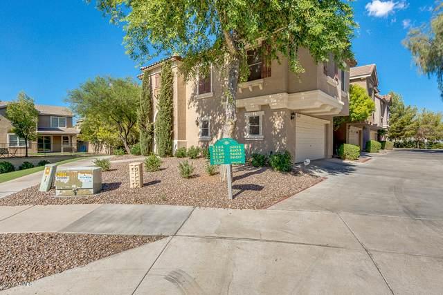 2124 E Fraktur Road, Phoenix, AZ 85040 (MLS #6116289) :: Klaus Team Real Estate Solutions