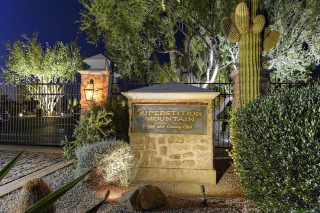 7504 E Wilderness Trail, Gold Canyon, AZ 85118 (MLS #6123728) :: Dave Fernandez Team | HomeSmart