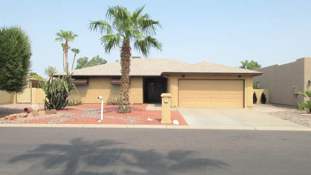 25817 S Hollygreen Drive, Sun Lakes, AZ 85248 (MLS #6124679) :: Sheli Stoddart Team | M.A.Z. Realty Professionals