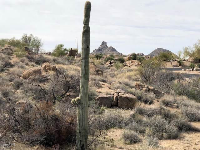 10247 E Troon N Drive, Scottsdale, AZ 85262 (MLS #6125631) :: RE/MAX Desert Showcase