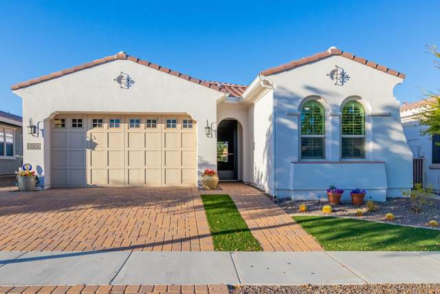 20792 W Minnezona Avenue, Buckeye, AZ 85396 (MLS #6128214) :: Lucido Agency