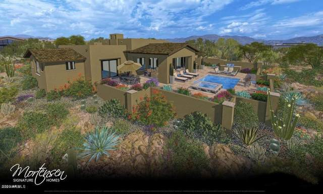 9645 E Horizon Drive, Scottsdale, AZ 85262 (MLS #6128520) :: Lifestyle Partners Team