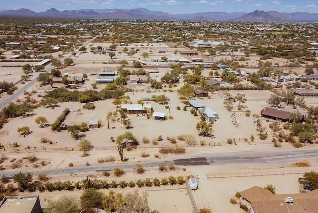 4224 E Pinnacle Vista Drive, Cave Creek, AZ 85331 (MLS #6128557) :: Yost Realty Group at RE/MAX Casa Grande