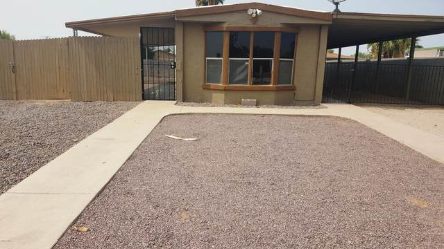 9658 E Frito Avenue, Mesa, AZ 85208 (MLS #6129639) :: Conway Real Estate