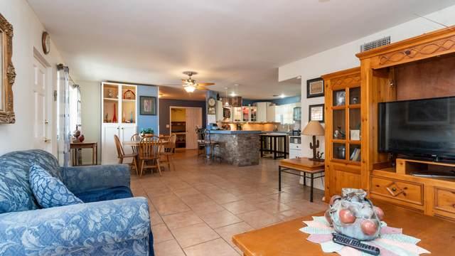 851 E Junction Street, Apache Junction, AZ 85119 (MLS #6134706) :: Brett Tanner Home Selling Team