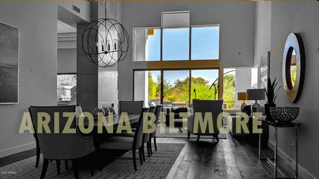 3145 E Sierra Vista Drive, Phoenix, AZ 85016 (MLS #6134724) :: Brett Tanner Home Selling Team