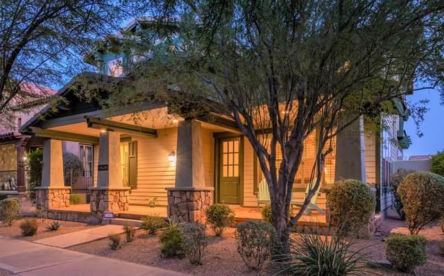 9263 E Desert View, Scottsdale, AZ 85255 (MLS #6135063) :: Lucido Agency