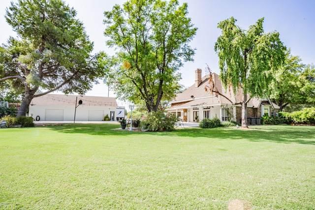 9819 S 156TH Place, Gilbert, AZ 85234 (MLS #6135666) :: neXGen Real Estate