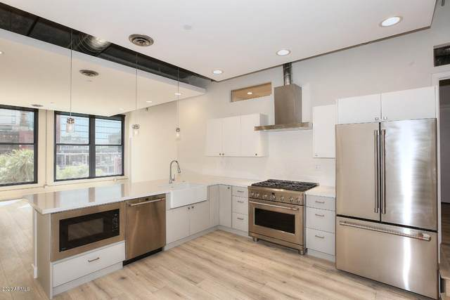 21 E 6th Street #407, Tempe, AZ 85281 (MLS #6136552) :: Conway Real Estate