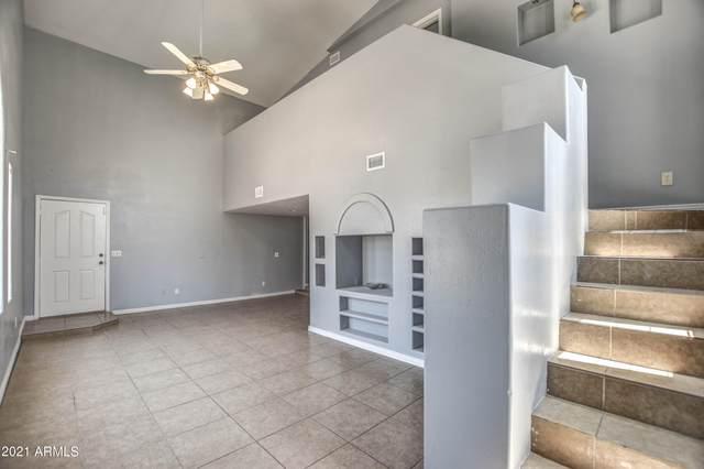 6216 S 4TH Avenue, Phoenix, AZ 85041 (MLS #6141372) :: Yost Realty Group at RE/MAX Casa Grande