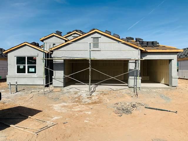 4626 W Dill Avenue, Coolidge, AZ 85128 (#6143941) :: Long Realty Company