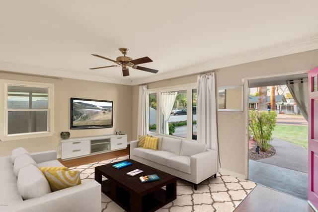 1529 E Earll Drive, Phoenix, AZ 85014 (MLS #6144409) :: Brett Tanner Home Selling Team