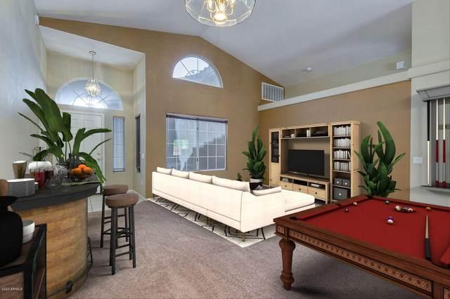 6150 E Virginia Street, Mesa, AZ 85215 (MLS #6144896) :: My Home Group