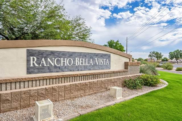 941 E Stirrup Lane, San Tan Valley, AZ 85143 (MLS #6146063) :: My Home Group