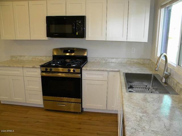 836 W Spray Street, Superior, AZ 85173 (MLS #6147457) :: Brett Tanner Home Selling Team