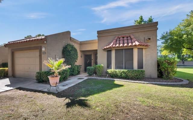 19088 N 97TH Lane, Peoria, AZ 85382 (MLS #6151850) :: Brett Tanner Home Selling Team