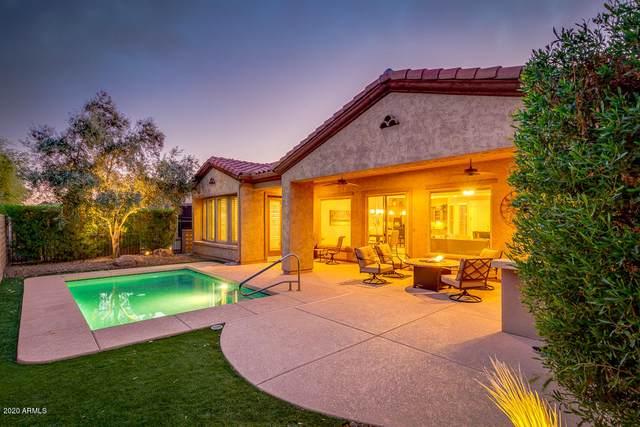 28573 N 128TH Drive, Peoria, AZ 85383 (MLS #6153053) :: John Hogen | Realty ONE Group