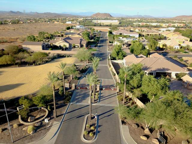 10052 W Jj Ranch Road, Peoria, AZ 85383 (MLS #6154179) :: The Riddle Group