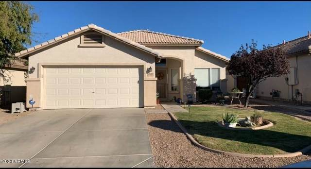 8540 W Cherry Hills Drive, Peoria, AZ 85345 (MLS #6158797) :: The Riddle Group