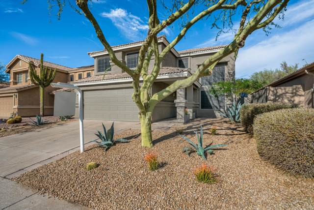 4286 E Creosote Drive, Cave Creek, AZ 85331 (MLS #6161864) :: Arizona Home Group