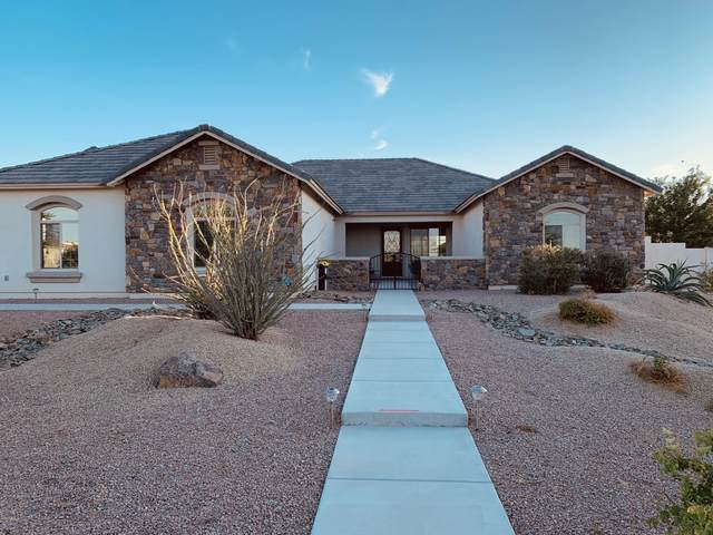 21357 E Stacey Road, Queen Creek, AZ 85142 (MLS #6162313) :: My Home Group