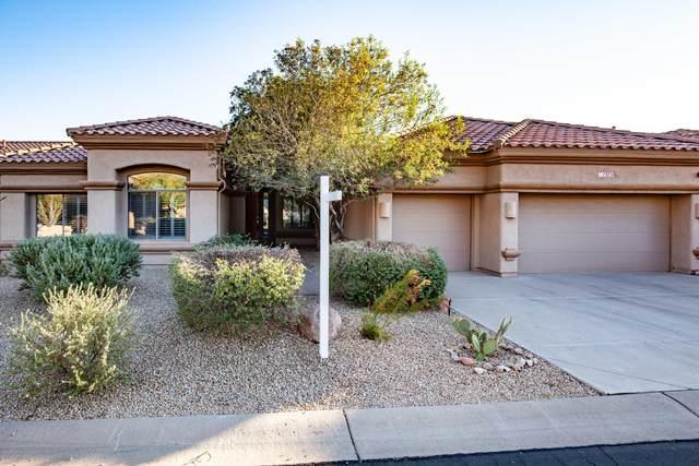 13759 E Paradise Drive, Scottsdale, AZ 85259 (#6162692) :: Long Realty Company