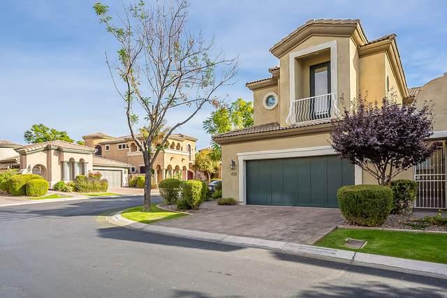 5133 N 34TH Place, Phoenix, AZ 85018 (MLS #6162736) :: The Copa Team | The Maricopa Real Estate Company