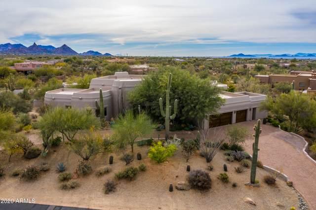 30600 N Pima Road #64, Scottsdale, AZ 85266 (MLS #6164003) :: Scott Gaertner Group