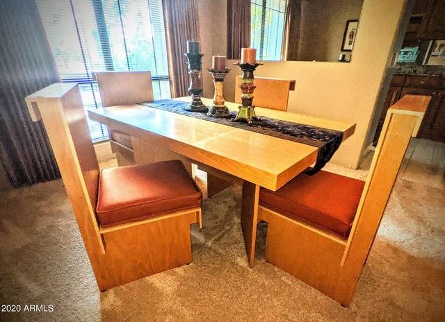 5225 N 24th Street #201, Phoenix, AZ 85016 (MLS #6165303) :: Maison DeBlanc Real Estate