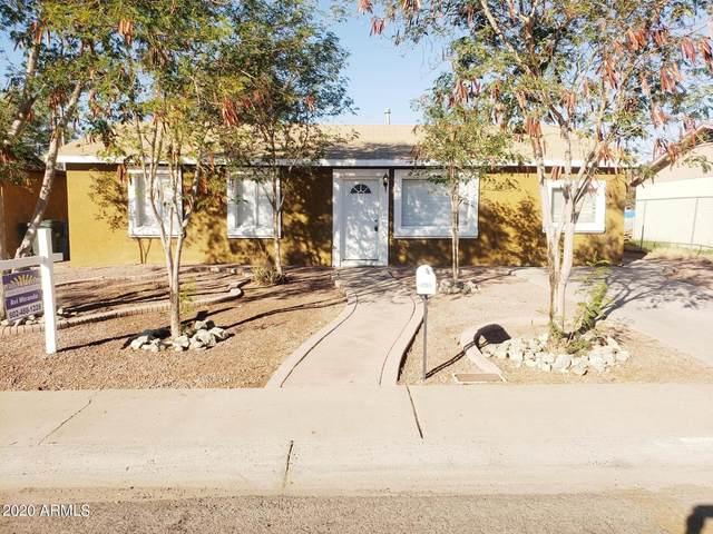 5846 W Cheery Lynn Road, Phoenix, AZ 85031 (MLS #6165542) :: Yost Realty Group at RE/MAX Casa Grande