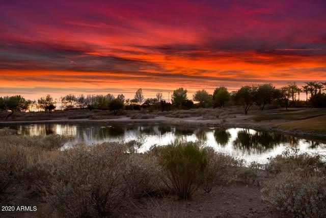 12463 W Yellow Bird Lane, Peoria, AZ 85383 (MLS #6174672) :: West Desert Group | HomeSmart