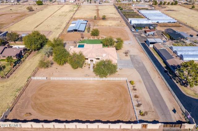 6930 W Baseline Road, Laveen, AZ 85339 (MLS #6178918) :: The Everest Team at eXp Realty