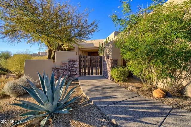 11198 E Prospect Point Drive, Scottsdale, AZ 85262 (MLS #6179521) :: The Riddle Group