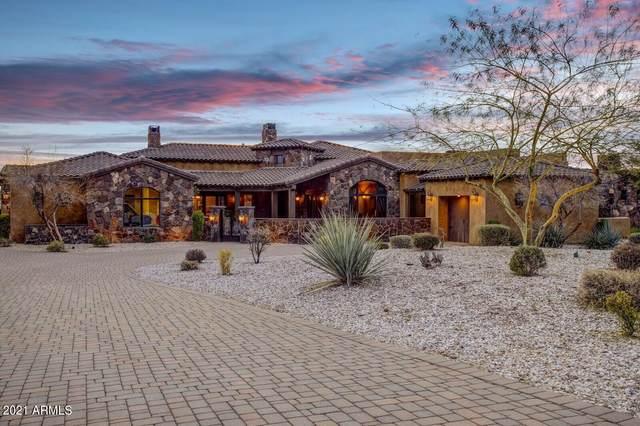7217 E Cottonwood Drive, Gold Canyon, AZ 85118 (MLS #6191722) :: Yost Realty Group at RE/MAX Casa Grande