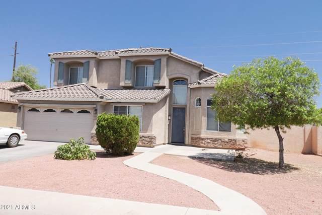 7556 W Gardenia Avenue, Glendale, AZ 85303 (MLS #6197141) :: ASAP Realty