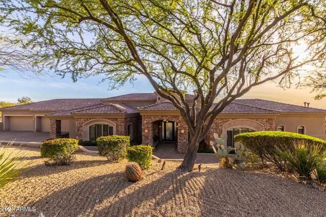 8421 E Valley Vista Circle, Mesa, AZ 85207 (MLS #6203468) :: Synergy Real Estate Partners