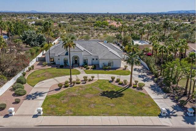 10275 E Sweetwater Avenue, Scottsdale, AZ 85260 (MLS #6205378) :: Yost Realty Group at RE/MAX Casa Grande