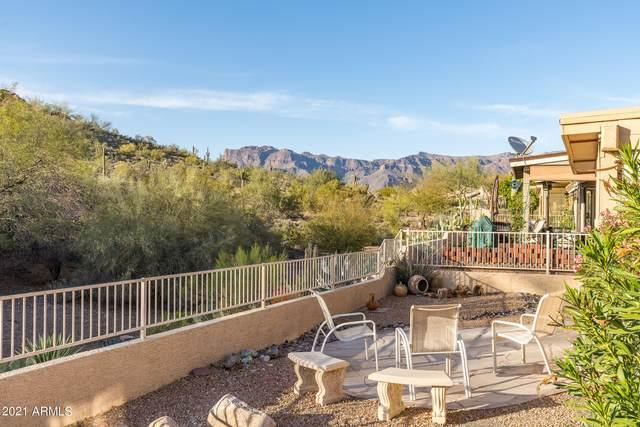 5326 S Marble Drive, Gold Canyon, AZ 85118 (MLS #6209131) :: Dijkstra & Co.