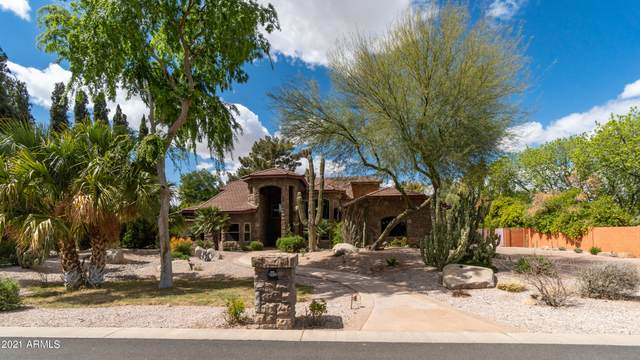 8606 S Dorsey Lane, Tempe, AZ 85284 (MLS #6210074) :: Yost Realty Group at RE/MAX Casa Grande