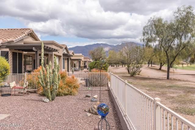6445 S Palo Blanco Drive, Gold Canyon, AZ 85118 (MLS #6211128) :: Yost Realty Group at RE/MAX Casa Grande