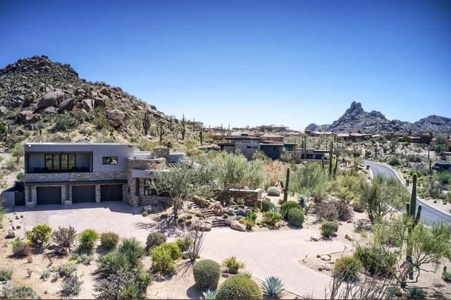 10337 E Running Deer Trail, Scottsdale, AZ 85262 (MLS #6213433) :: Yost Realty Group at RE/MAX Casa Grande