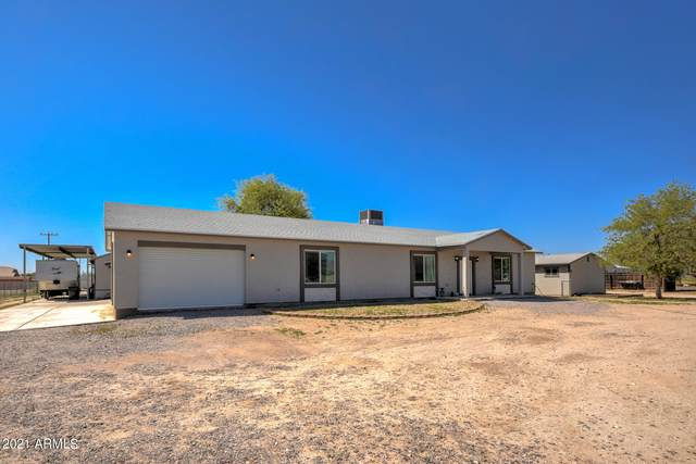 19305 W Earll Drive, Litchfield Park, AZ 85340 (MLS #6213907) :: Synergy Real Estate Partners