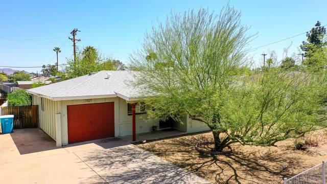 7327 N 21ST Avenue, Phoenix, AZ 85021 (MLS #6214469) :: Yost Realty Group at RE/MAX Casa Grande
